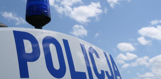Policjant po specjalistycznym kursie nie musi uczyć innych