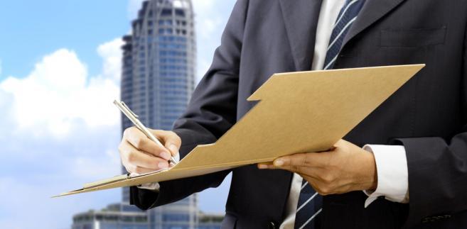 W praktyce znaczenie wzorów podpisów składanych do rejestru przedsiębiorców było niewielkie