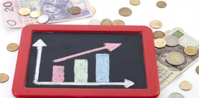 Ze wstępnych szacunków wynika, że deficyt budżetu po listopadzie wyniósł ok. 30 mld zł.