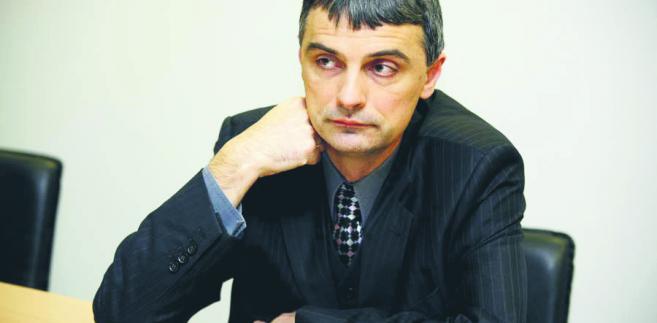 Paweł Pelc, radca prawny, wiceprezes Agencji Ratingu Społecznego