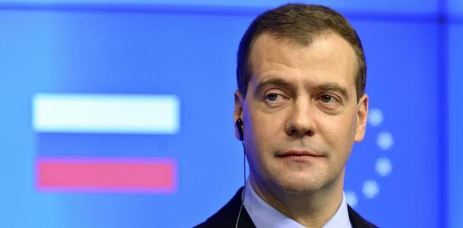 Miedwiediew: Kryzys gospodarczy w nie dotknie rosyjskiej armii