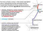 GDDKiA może zapłacić dwa razy za projekt odcinka A1. Strata może sięgnąć 144 milionów złotych