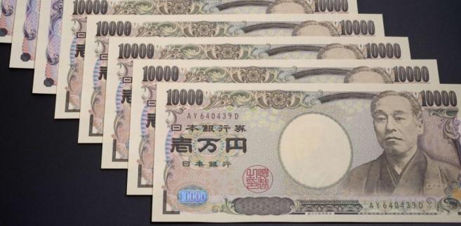 """Informacja, jakoby komunikat po szczycie G-20 mógł być bardziej """"łagodny"""" w formie od tego, co kilka dni temu podała grupa G-7, doprowadził do dość dynamicznego osłabienia się japońskiego jena."""