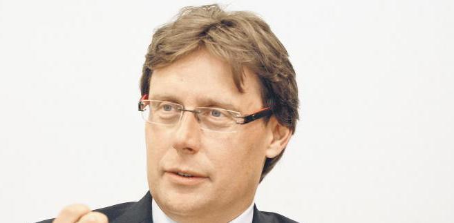 Profesor Michał Romanowski, członek Komisji Kodyfikacyjnej Prawa Cywilnego, radca prawny z kancelarii M. Romanowski i Wspólnicy Sp. k.