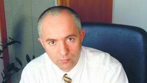 Piotr Bodył Szymala radca prawny, wykładowca WSB, dyrektor obsługi prawnej w BZ WBK