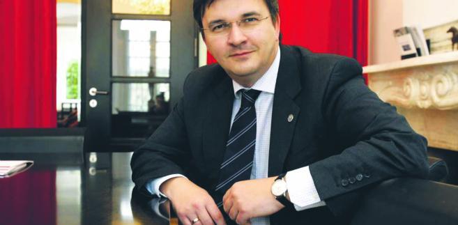Adw. Rafał Dębowski, Sekretarz Naczelnej Rady Adwokackiej
