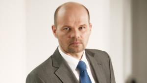 Robert Stelmaszczyk, Prezes Zarządu RWE Stoen Operator