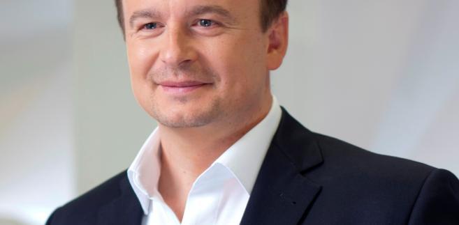 Miroslav Rakowski, prezes T-Mobile