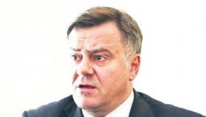 Jacek Bajson, partner w dziale podatkowym BDO