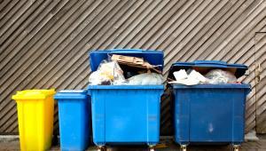 Nawet najnowocześniejsze instalacje do segregacji śmieci są w stanie wydzielić maksymalnie 15 proc. odpadów. – I to słabej jakości.