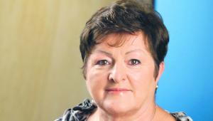 dr Irena Ożóg, partner zarządzający w Kancelarii Ożóg i Wspólnicy