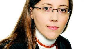 Barbara Majerczyk, radca prawny w kancelarii PwC Legal