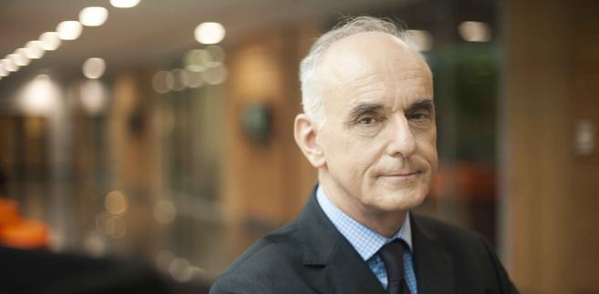 Bruno Duthoit prezes Orange Polska