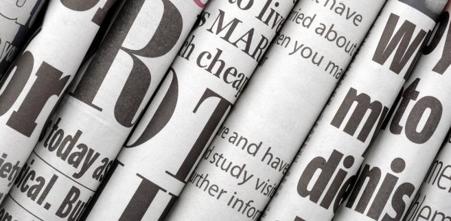 Sakiewicz: Dekoncentracja mediów jest potrzebna. Potrzebny jest nam wolny rynek
