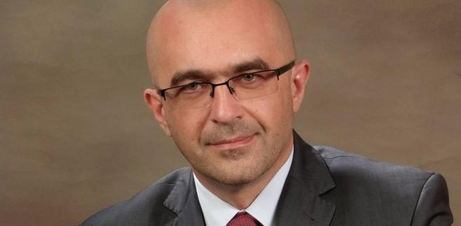 Radosław Baszuk, adwokat