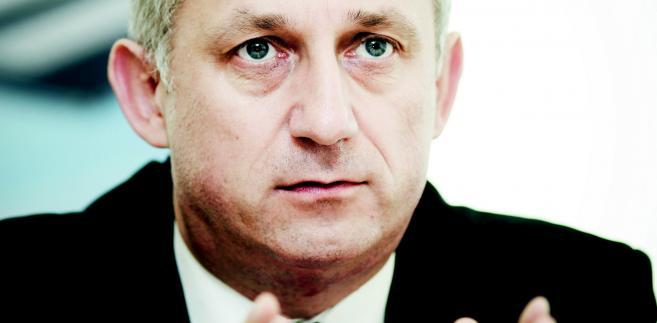 Sławomir Neumann, wiceminister zdrowia