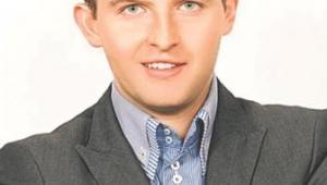 Krzysztof Kosiński (PSL)