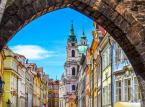 Czechy: Zakaz segwayów w historycznym centrum Pragi