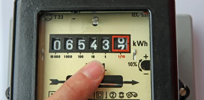 Jeżeli już zapadnie decyzja o odcięciu prądu i nawet jeśli będziemy w domu, gdy zjawią się elektrycy, procedury nie da się zatrzymać