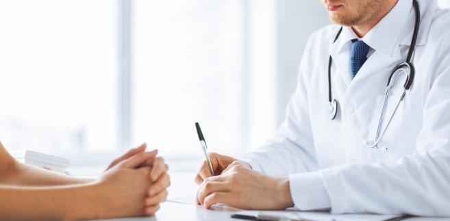 Pacjent ma prawo do uzyskania informacji o swoim stanie zdrowia