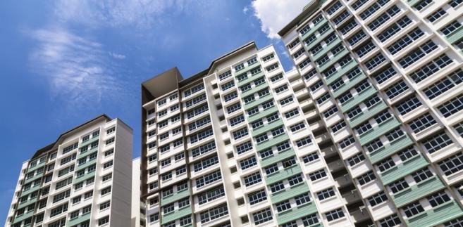 W REIT-y mieszkaniowe, na początek z nawet 1 tys. lokali, zamierza wejść Murapol, jeden z największych deweloperów w kraju