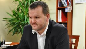 Marek Posobkiewicz, główny inspektor sanitarny