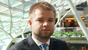 Konrad Białas, analityk TMS Brokers