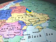 Na Morzu Czarnym trwają manewry wojskowe Sea Breeze
