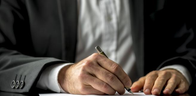 umowa, prawo, prawnik, podpis