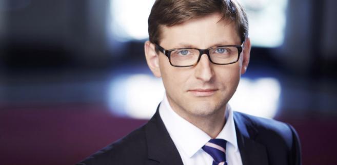 Artur Radziwiłł, wiceminister finansów