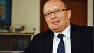 Prof. Zbigniew Kmieciak, sędzia NSA, przewodniczący zespołu ds. opracowania koncepcji modyfikacji postępowania administracyjnego, który został powołany przez prezesa Naczelnego Sądu Administracyjnego