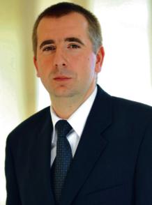 Szymon Mamrot główny specjalista w Centrum Elektronicznej Gospodarki w Instytucie Logistyki i Magazynowania w Poznaniu