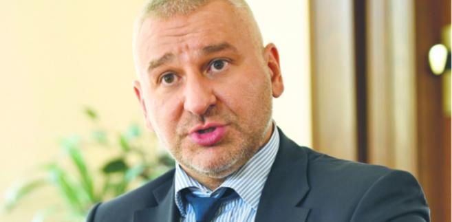 Marek Fiejgin/fot. PAP/Jacek Turczyk