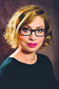 Dr Aneta Wiewiórowska-Domagalska, pracowniczka naukowa Uniwersytetu w Osnabrueck, ekspertka w dziedzinie praw konsumenta