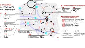 Ruszają przetargi z nowego rządowego programu drogowego