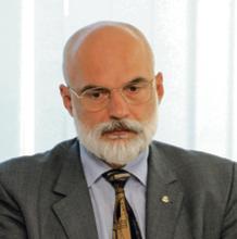 prof. Marek Rocki przewodniczący Polskiej Komisji Akredytacyjnej