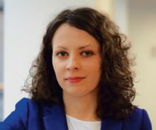 Paulina Bąk, konsultant w dziale doradztwa podatkowego BDO