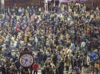 W Bukareszcie rodzi się adhokracja