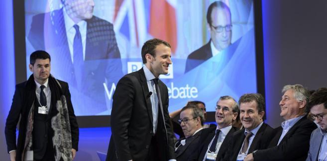 Przyszłość Europy, a także problemy migracji i bezpieczeństwa to główne tematy Światowego Forum Gospodarczego, które po raz 46 odbywa się w Davos, w Szwajcarii.
