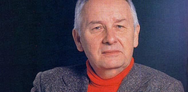 Henryk Mikołąj Górecki