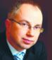 Roman Namysłowski partner w Crido Taxand