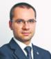 Maciej Zborowski adwokat i doradca podatkowy w Kancelarii Podatkowej Irena Ożóg Sp.k.
