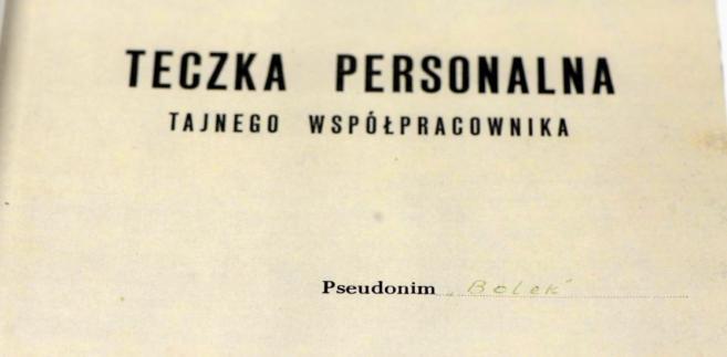 Dokumenty udostępnione przez IPN
