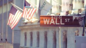 Na zamknięciu Dow Jones Industrial wzrósł o 0,49 proc. do 24 504,80 pkt. S&P 500 zwyżkował o 0,15 proc. do 2664,11 pkt. Nasdaq Composite spadł o 0,19 proc. do 6862,32 pkt.