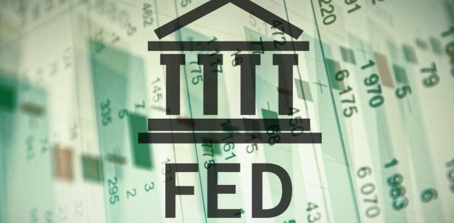 Fed nadal uważnie monitoruje rozwój sytuacji inflacyjnej.