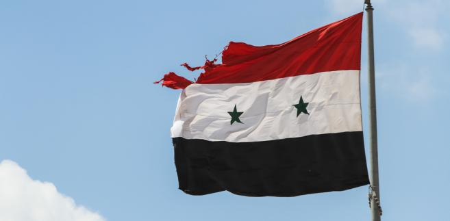 Syryjska opozycja przeciwna nowemu rządowi z udziałem Asada
