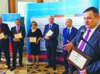 Złote Paragrafy rozdane: Zobacz najlepszych prawników 2015