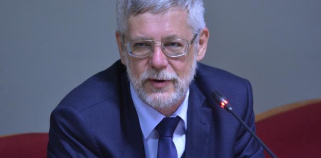 Andrzej Piotrowski, wiceminister energii