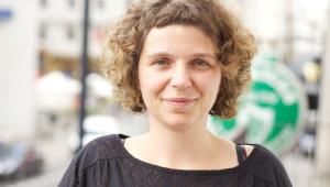 Maria Świetlik, Akcja Demokracja