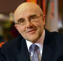 Dariusz Sałajewski, prezes KRRP